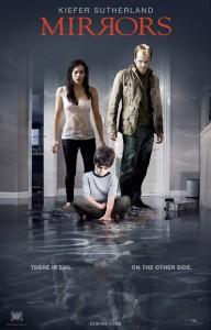 Mirrors Movie Poster