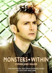 Monsters Within Dr Who Episode Guide by