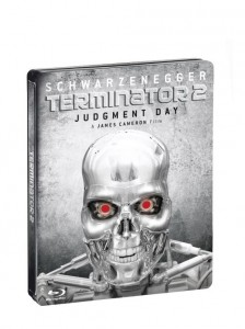 T2 Blu Ray - Steel Tin (See Play link right)