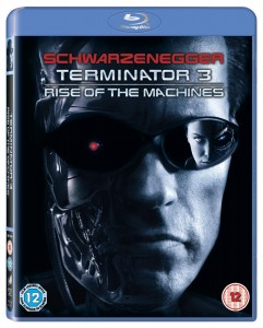 Terminator 3 Blu Ray Cover Image