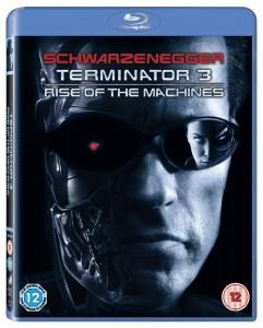 Terminator 3 Blu Ray Cover Image