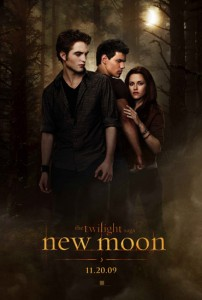 New Twilight 2 New Moon Trailerassociated image