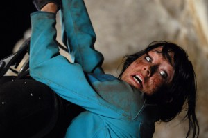 Anna Skellern as Cath in The Descent Part 2