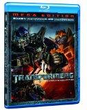 Transformers Revenge of the Fallen Blu Ray