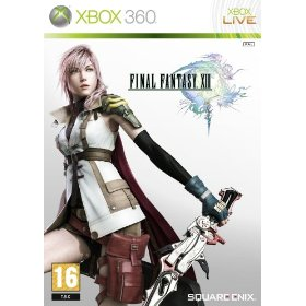 Final Fantasy 13 on xBox and PS3associated image