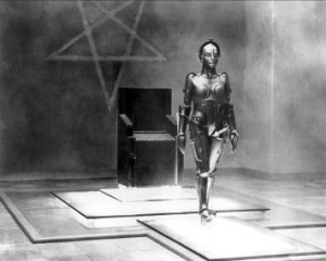Metropolis released theatrically on 10 September 2010 in cinemas nationwide