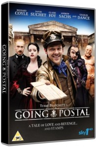 Going Postal (2 Disc Special Edition)