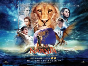 Narnia: Voyage of the Dawn Treader: Social Gameassociated image