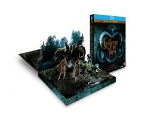 Guillermo Del Toro Blu-ray boxset