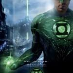 Green Lantern Wondercon Poster