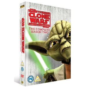 Star Wars Clone Wars Series 2