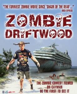 Zombie Driftwood - British Horror | Cinema | SciFind