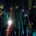 Aliens meet their match in Attack The Block
