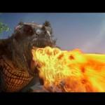 More Dragon Fire