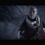Age Of Dragons - Captain Ahab (Danny Glover)