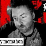 Gary McMahon promo photo