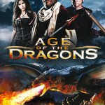 Age Of Dragons - Poster