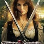 Pirates of the Caribbean: On Stranger Tides ANGELICA (Penélope Cruz)