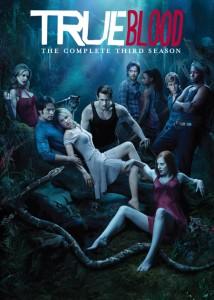 True Blood 3 DVD / Blu Ray