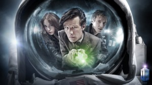 Doctor Who 2011 Preview