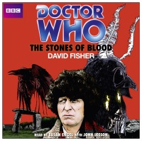 Classic Tom Baker Story, new on Audioassociated image