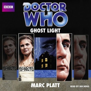 Doctor Who: Ghostlight
