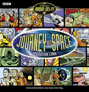 Journey Into Space Relaunchedassociated image