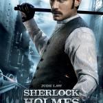 Watson Poster SHERLOCK HOLMES: A GAME OF SHADOWS – IN CINEMAS 16 December 2011