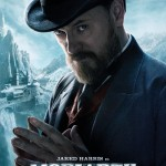 Moriarty Poster SHERLOCK HOLMES: A GAME OF SHADOWS – IN CINEMAS 16 December 2011