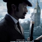 Dr Watson Sherlock Holmes Character Poster 2 SHERLOCK HOLMES: A GAME OF SHADOWS - IN CINEMAS 16 December 2011