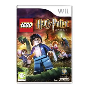 Harry Potter Legoassociated image