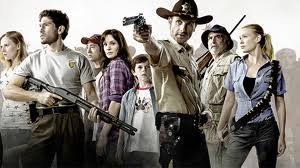 The Walking Dead Season 2 Comes To DVD and Blu Ray in the UKassociated image