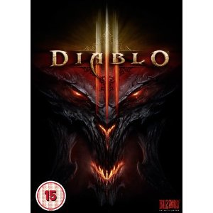 Diablo 3 for Not Final Playstation Cover