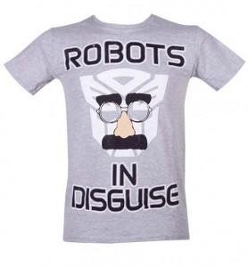 buy funny Transformers T Shirt