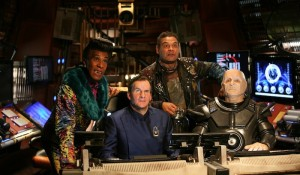 Red Dwarf X Coming soonassociated image