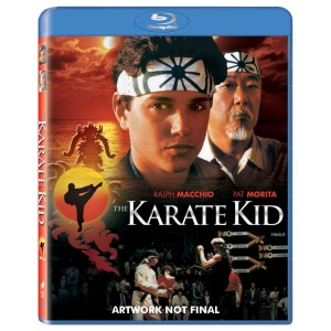 The Karate Kid Blu-Ray Reviewassociated image