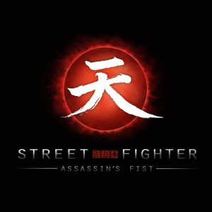 Street Fighter: Assassin's Fist Announcementassociated image