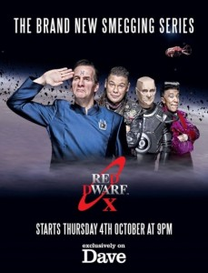 Red Dwarf X – Review So Farassociated image