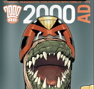 2000AD – Progs 1807-1808associated image
