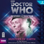 Doctor Who: Hunters of Earth