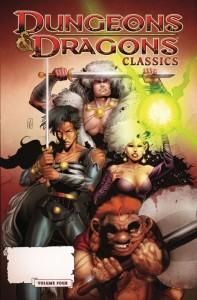 D&D Classics Vol 4