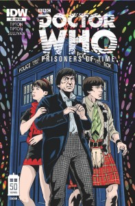 Doctor Who: Prisoners of Time #2associated image