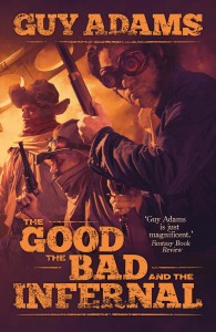 The Good, The Bad, and the Infernal