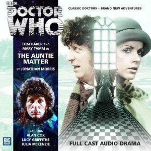 Doctor Who: The Auntie Matter
