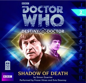 Doctor Who Shadow Of Death
