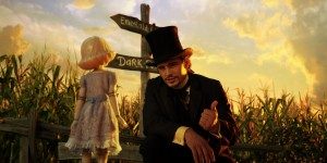 OZ THE GREAT AND POWERFUL Rating: PG  UK Release Date: 8 March 2013  US Relase Date: 8 March 2013  Formats: 3D and 2D