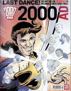 2000 AD Prog 1823