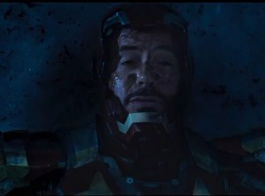 Iron Man 3 - Tony Stark