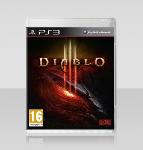 Diablo 3 for Playstation 3