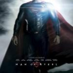 Man of Steel Henry Cavill as Superman